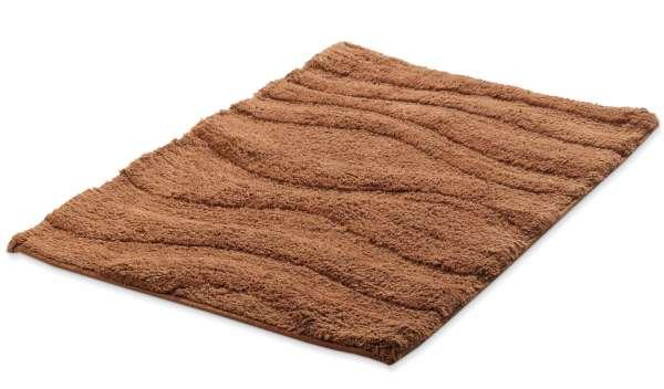 Allzweckteppich Braun, 50x70 cm