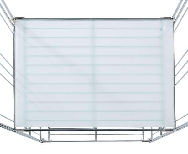 Milchglasplatte LOTTE 1, 46x38 cm
