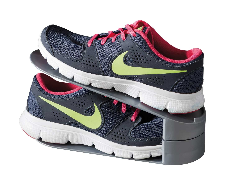 Schuh-Stapler, Kunststoff, für 1 Paar Schuhe | 002499000115000