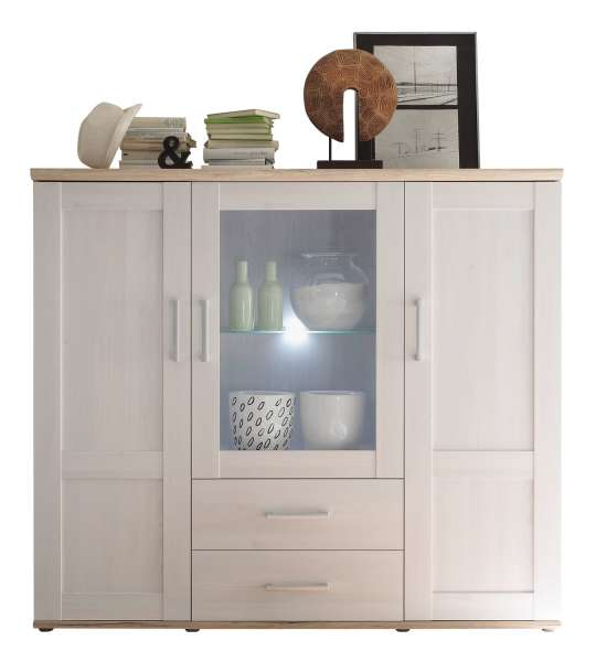 Highboard RENATE 6