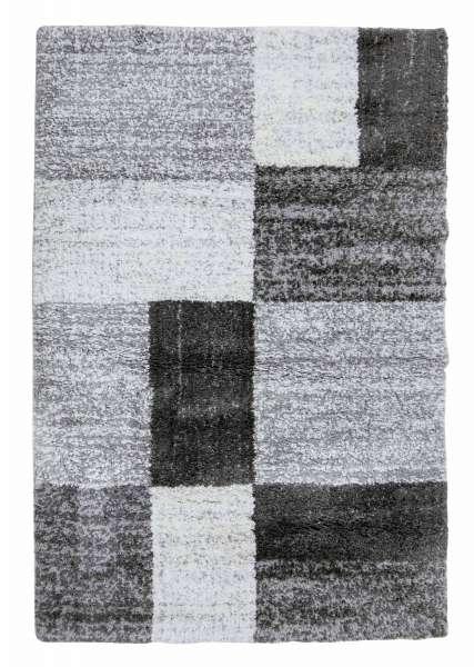 Teppich DELGARDO 41, B 120 x L 170 cm, Anthrazit