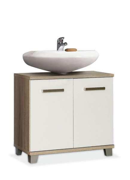 waschbeckenunterschrank victory 1 eiche sonoma. Black Bedroom Furniture Sets. Home Design Ideas
