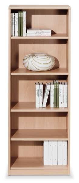 Bücherregal HENRIK 5