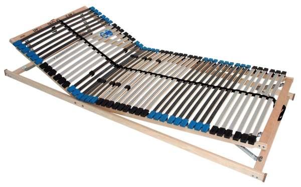 Lattenrost Trio 1, 42 Federholzleisten, 100x200 cm