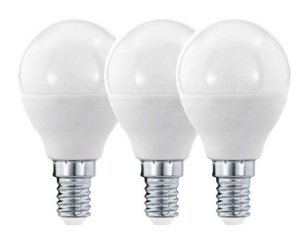 LED-Leuchtmittel 3er-Set