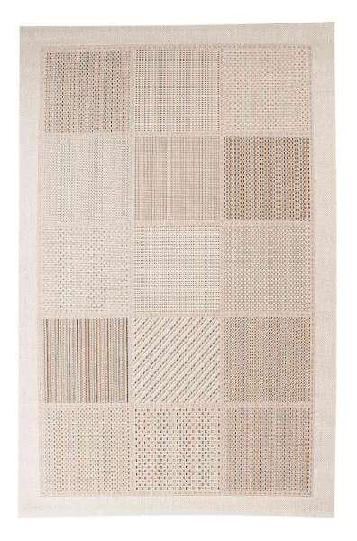 Teppich RAINBOW 2, B 80 x L 150 cm, Beige