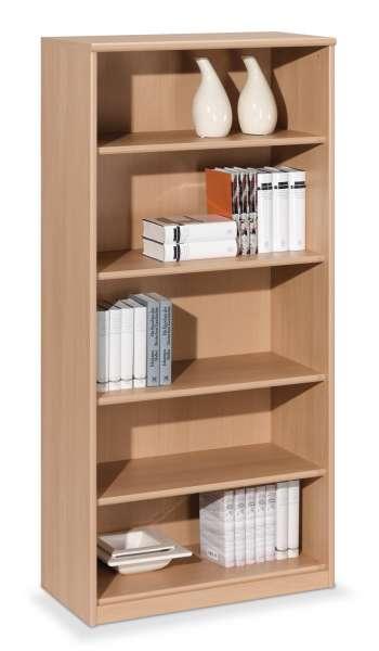 Bücherregal HENRIK 6