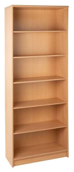Bücherregal BURTON 7