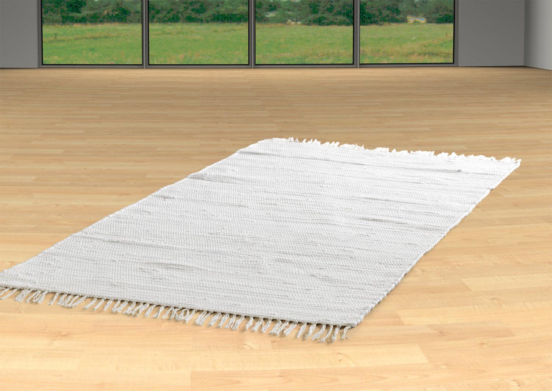 Teppich FRANKEN natur, Natur, 60x110 cm