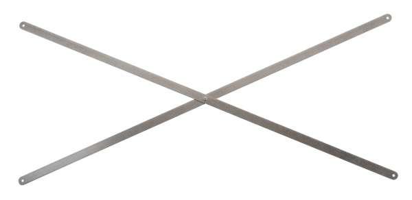 Stabilisierungskreuz  INGVAR 3, 119 cm