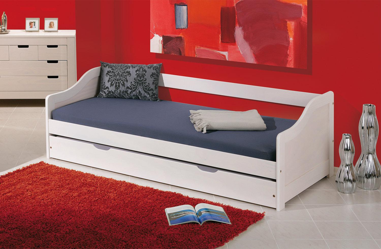 Sofabettgestell LONE, 90x200 cm