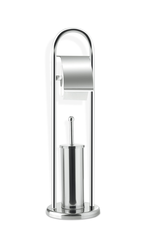 WC-Papier u. Bürstenhalter | 001960043300000