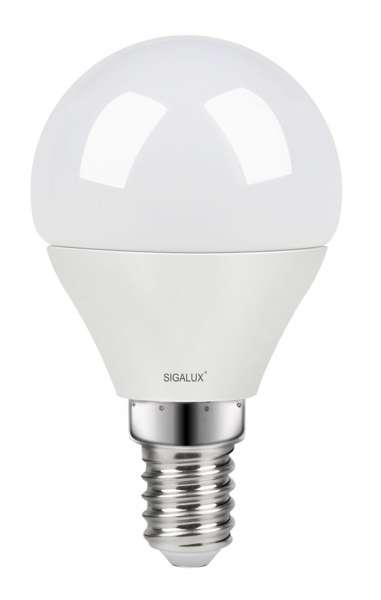 LED-Lampe CRISULA, E14, 250 Lumen, 2700 Kelvin, 3,2 Watt, EEK A+