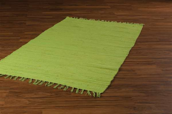 Teppich FRANKEN, Apfel, 80x150 cm
