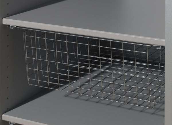 innenschubkasten zesa 9 1 drahtkorb ausziehbar metall. Black Bedroom Furniture Sets. Home Design Ideas