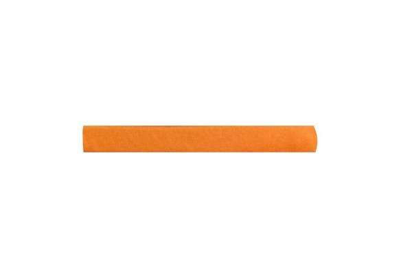 Bettlaken Spannbetttuch BERTINA 11, 180x200 cm, Orange Baumwolle, Rundumgummi