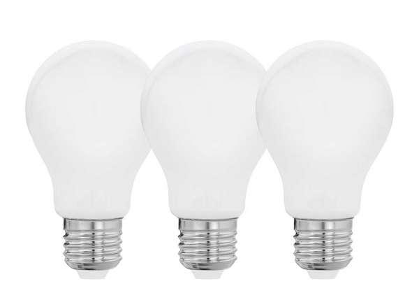 LED-Leuchtmittel 3er Set