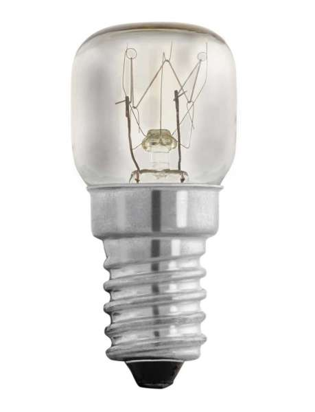 LED-Backofenbirne