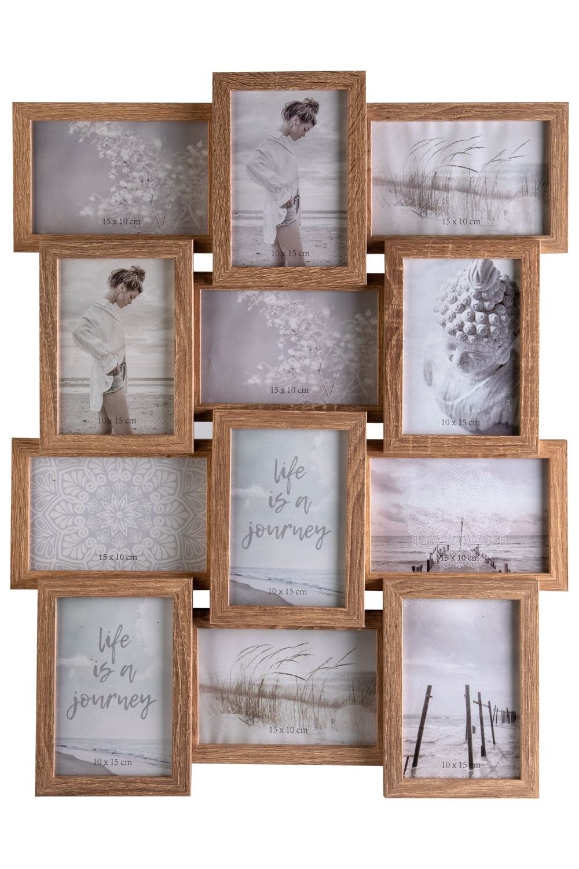 Bilderrahmen Collage | 003333109600000