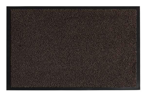 Fußmatte MARSO 2, Braun, 60x80 cm