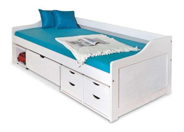 Komfortbettgestell FLORINA, 90x200 cm