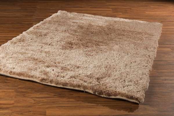 Teppich SHAGGY SOFT 20, Beige, 160x230 cm