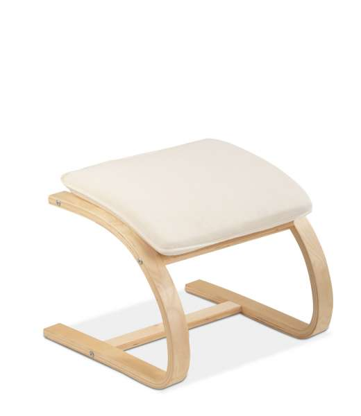 Hocker BUBBI 1, Natur