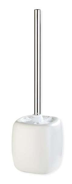 WC-Garnitur  THEODORA, Weiß Keramik