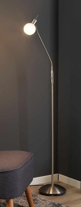 Stehleuchte LOXY, 145 cm