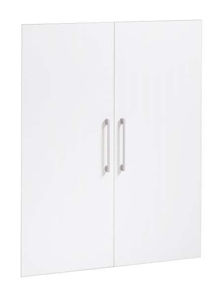 Türen-Set Weiß