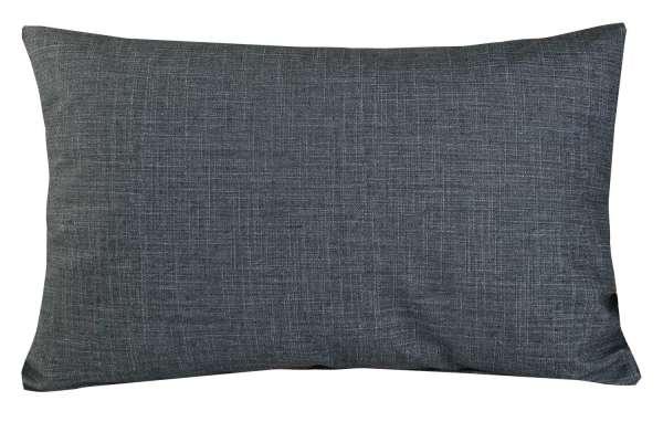 Kissen Sofakissen Dekokissen, Schiefer, 40 x 60 cm, mit Reißverschluss