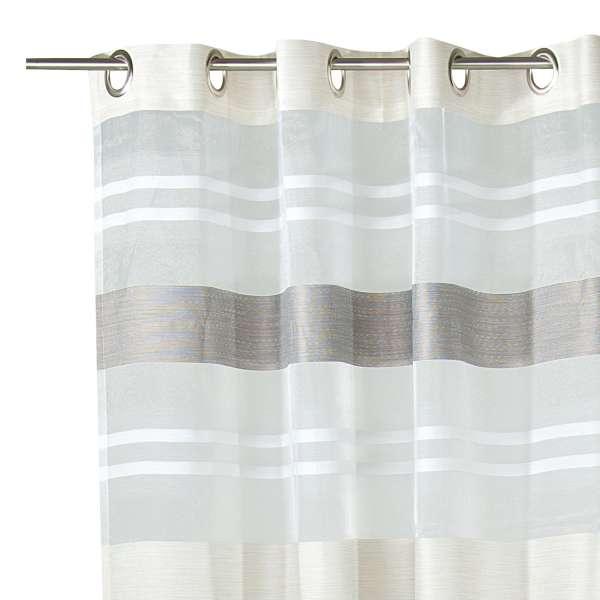 der senschal kira 2 in den farben beige und grau braunen passt mit 135cm breite und 245 cm h he. Black Bedroom Furniture Sets. Home Design Ideas
