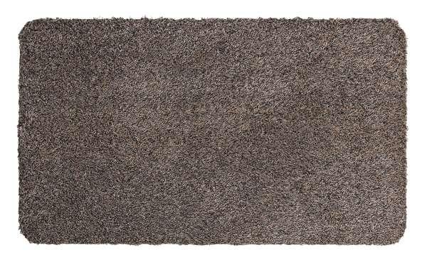 Fußmatte LAUX 1, Granit, 50x80 cm
