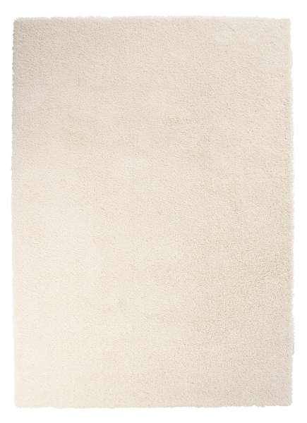 Teppich DELIGHT COSY 20, weiß, trocknergeeignet, 160x230 cm