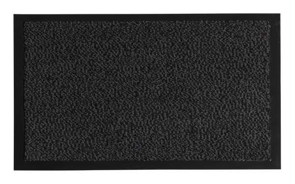 Fußmatte MARSA 1, Anthrazit, 40x60 cm