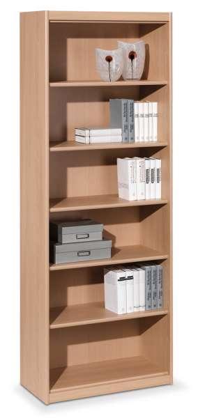 Bücherregal HENRIK 12