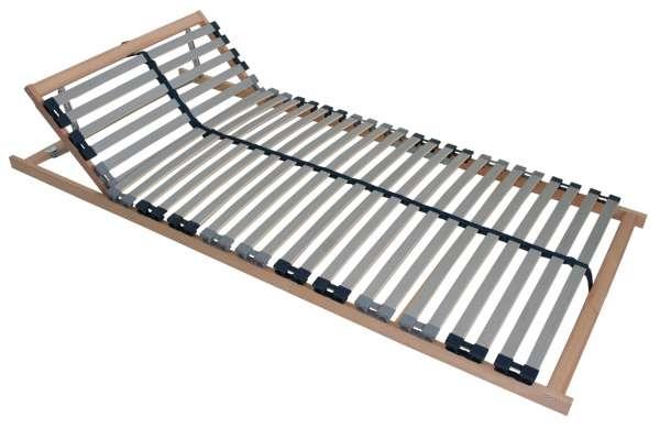 Lattenrost SMART DUO, 28 Federholzleisten, 90x200 cm