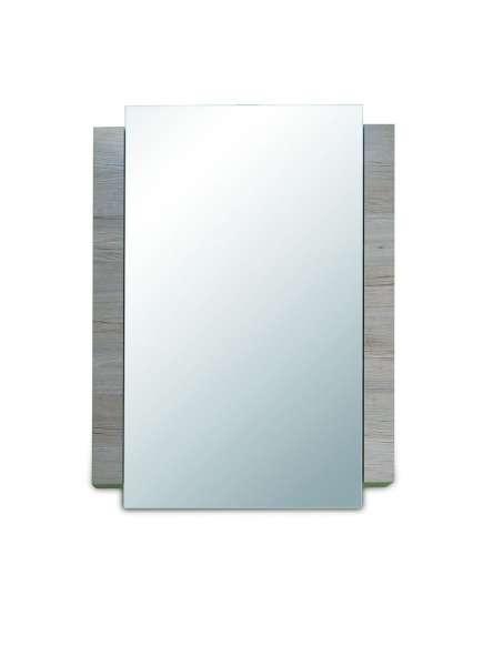 Spiegelschrank CYRANO 2, Weiß