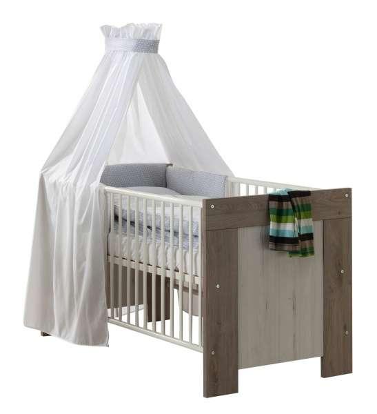 Babybett in 70x140 cm