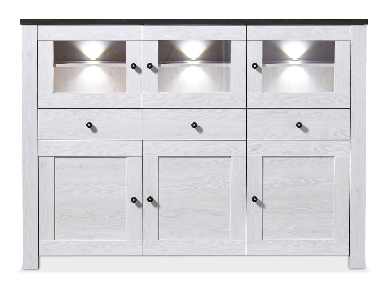 moderne hochkommoden highboards online bei m bel jack kaufen. Black Bedroom Furniture Sets. Home Design Ideas