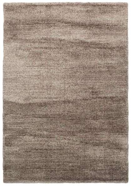 Teppich DELGARDO 13, B 60 x L 110 cm, Braun, meliert