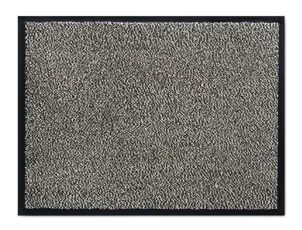 Fußmatte, Beige, Vinyl, 80x120 cm