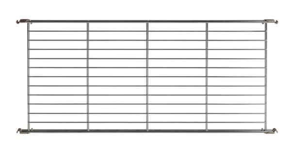 Gitterboden LOTTE 3, 85x38 cm