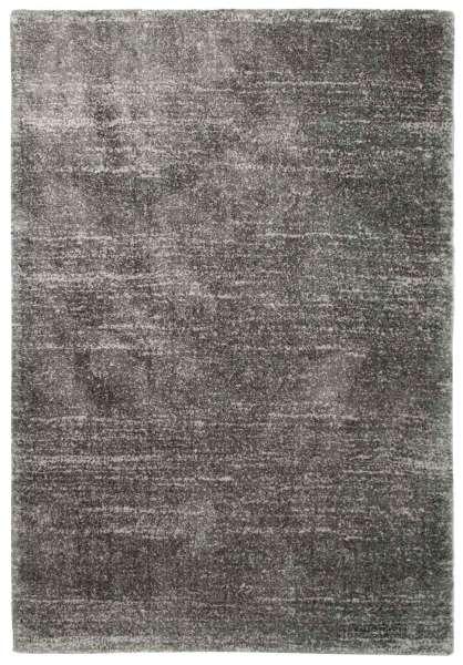Teppich DELGARDO 32, B 80 x L 150 cm, Grau, meliert