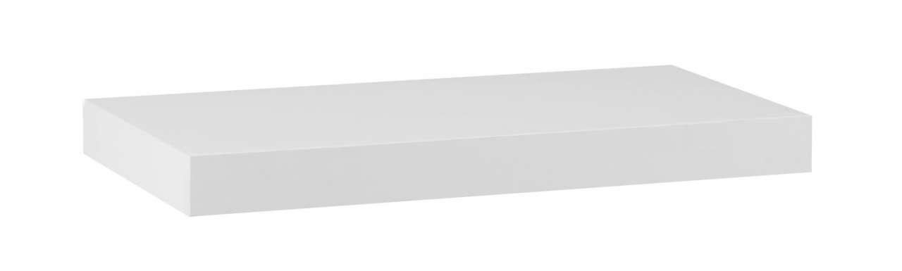moebel-jack.de Wandboard 50 ELA 2, matt Weiß