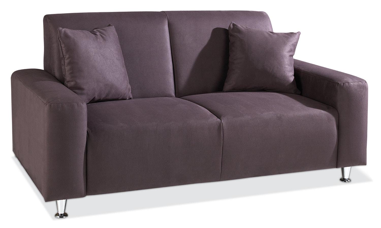 Sofa EDNA 6, Chrom