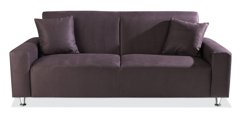 Sofa EDNA 5, Chrom