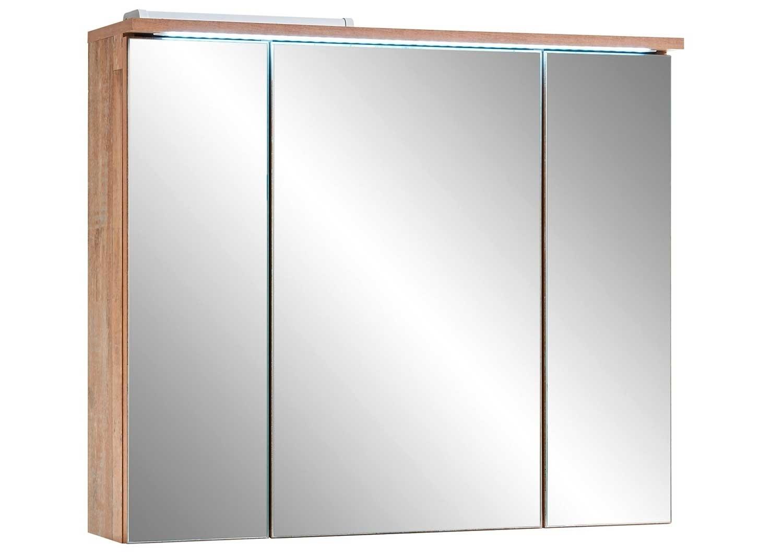 Spiegelschrank   002601010302000