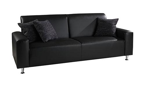 Platzsparendes Einzelsofa oder 2er Sofa günstig kaufen ...