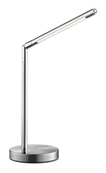 led tischlampe nachttischlampe tischleuchte hitower 1. Black Bedroom Furniture Sets. Home Design Ideas